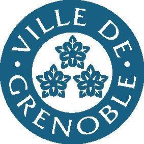 Logo de la ville de Grenoble en Isère
